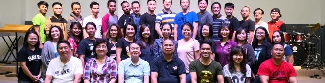 ATI-E in Petaling Jaya & Sandakan, September2018